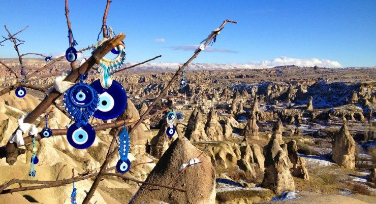 Cappadocia Therapy