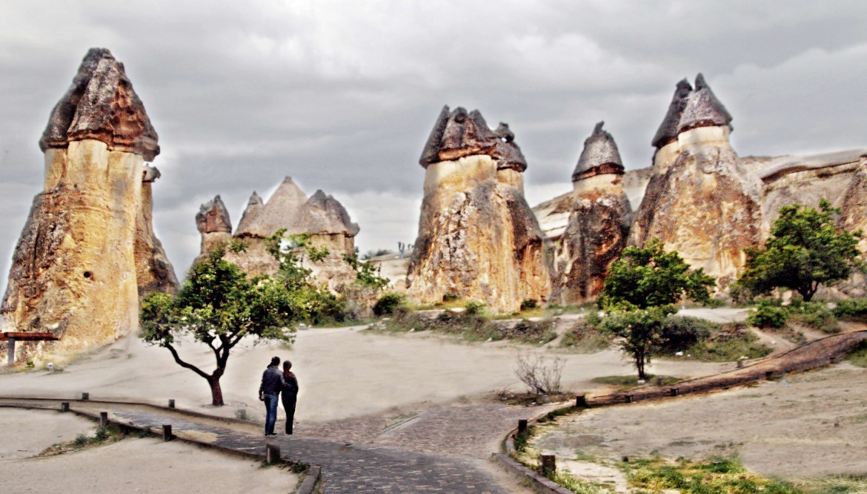 Best of Cappadocia