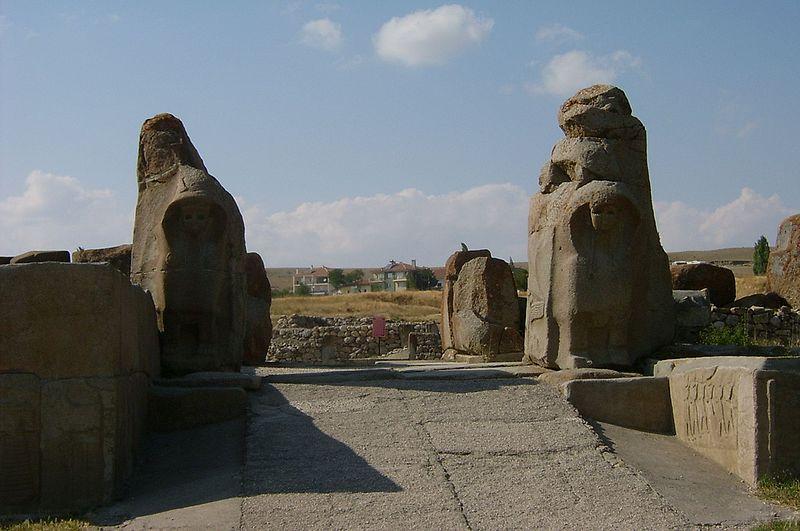 Journey to Bronze Age – Hittite Heritage