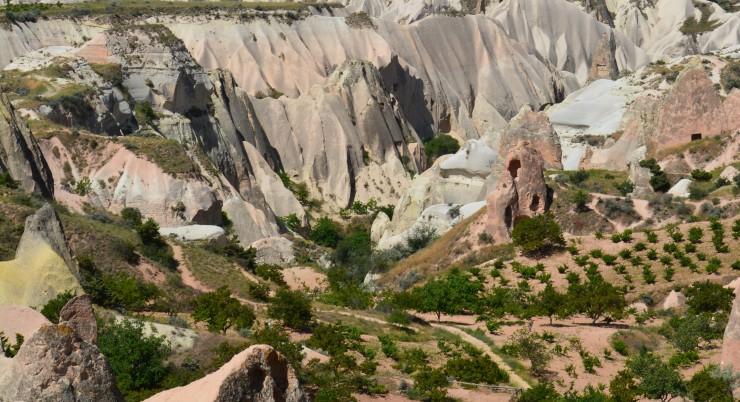 Fairytale Cappadocia Tour