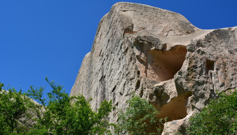 Golgoli-Gomeda Valley Tour