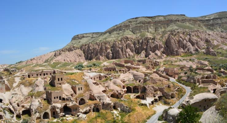 Secret Cappadocia