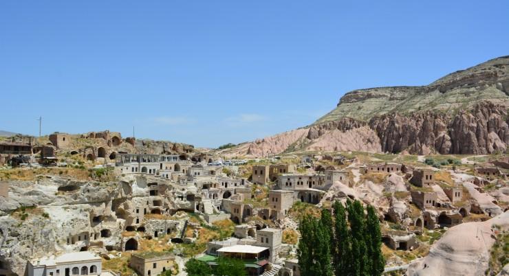 Solitary Cappadocia