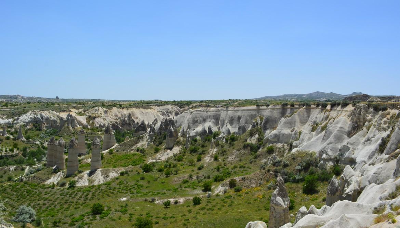 Virgin Cappadocia
