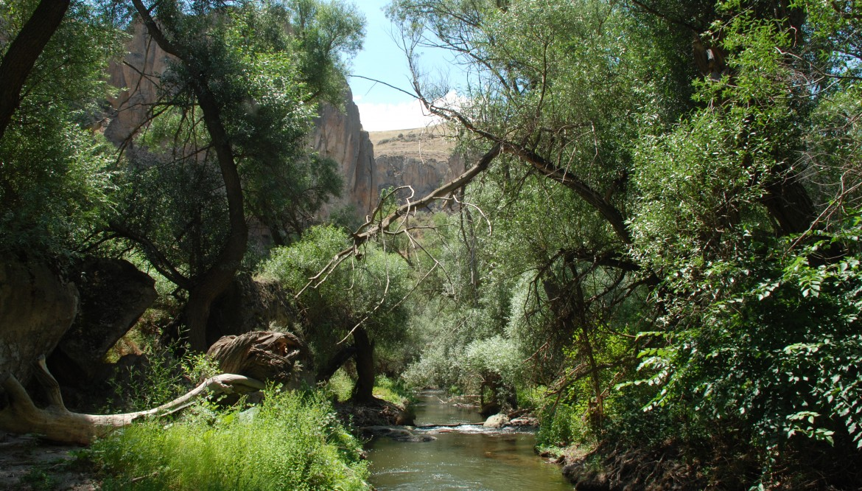 Adventures of Cappadocia – Green Tour
