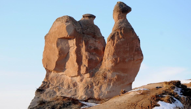 Spirit of Cappadocia – Red Tour