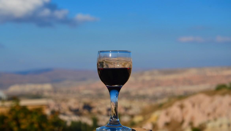 Cappadocia Wine Tour