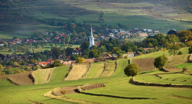 Greater Transylvania Tour